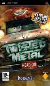 Twisted Metal: Head On (PSP) MTX