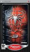 PSP GAME - Spider-Man 3 - Essentials