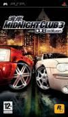 PSP Game - Midnight Club 3: Dub Edition (Μεταχειρισμένο)