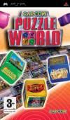 PSP GAME - Capcom Puzzle World (MTX)