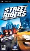 PSP GAME - Street Riders (MTX)