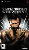 PSP GAME - X-Men Origins : Wolverine