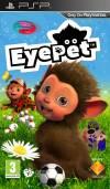 PSP GAME - EyePet (ΜΤΧ)