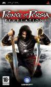PSP GAME - Prince of Persia - Revelations (ΜΤΧ)