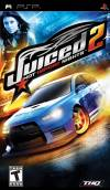 PSP GAME - Juiced 2: Hot Import Nights (MTX)