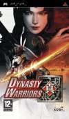 Dynasty Warriors (PSP) MTX
