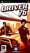 PSP GAME - Driver 76 (MTX)