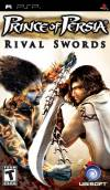 PSP GAME - Prince of Persia: Rival Swords