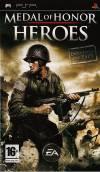 PSP GAME - Medal of Honor Heroes (MTX)