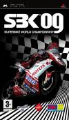 PSP GAME - SBK: Superbike World Championship 09 (MTX)