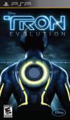 PSP GAME - TRON Evolution (MTX)