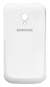 Samsung i8160 Galaxy Ace 2 - Πίσω Καπάκι Μπαταρίας Λευκό