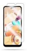 Προστατευτικό Οθόνης  Tempered Glass 9D για το LG K41s (ΟΕΜ)