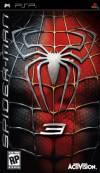 PSP GAME - SPIDER-MAN 3 (MTX)