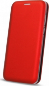 Θήκη Book Case για Xiaomi  Note 10 / Note 10 Pro - Κόκκινο (ΟΕΜ)