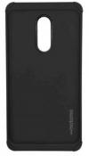 Θήκη Motomo TPU για Xiaomi Redmi Note 4x - Μαύρο (OEM)