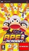 PSP GAME - APE ACADEMY (ΜΤΧ)