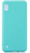 Θήκη για  Samsung Galaxy A10 tpu back cover ΤΥΡΚΟΥΑΖ (OEM)