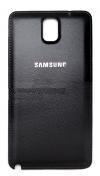 Samsung Galaxy Note 3 N9005 Καπάκι Μπαταρίας - Μαύρο SGN3N9005BC OEM