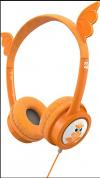 Ακουστικά για παιδιά iFrogz by ZAGG Little Rockerz Costume Headphones ΔΡΑΚΟΣ Με προστασία έντασης