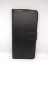 Θήκη Wallet Case για Xiaomi  Note 10 / Note 10 Pro - Μαύρη (ΟΕΜ)