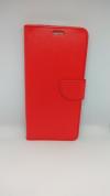 Θήκη Wallet Case για Xiaomi Note 10 / Note 10 Pro - Κόκκινο (ΟΕΜ)