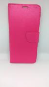 Θήκη Wallet Case για Xiaomi Mi Note 10 / Note 10 Pro - Φούξια (ΟΕΜ)