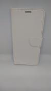 Θήκη Wallet Case για Xiaomi  Note 10 / Note 10 Pro - Άσπρο (ΟΕΜ)