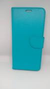 Θήκη Wallet Case για Xiaomi Note 10 / Note 10 Pro - Τιρκουαζ (ΟΕΜ)