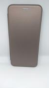 Θήκη Book Case για Xiaomi Mi Note 10 / Note 10 Pro - Καφέ (ΟΕΜ)
