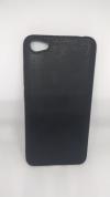 Θήκη Σιλικόνης για Xiaomi Redmi 5A - Μαύρη Lizard (OEM)