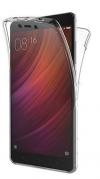 Θήκη 360° Για Xiaomi MI 10 PRO Full Cover ΜΑΥΡΟ (ΟΕΜ)