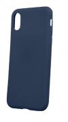 EΥΚΑΜΠΤΗ TPU ΘΗΚΗ ΠΙΣΩ ΠΛΑΤΗ ΓΙΑ ΤΟ Xiaomi Redmi 9A Σκουρο μπλε (ΟΕΜ)
