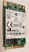 Κάρτα δικτύου Pci Express Card Anatel 1558-07-1869 (OEM) (MTX)