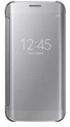 Θήκη Clear View για Xiaomi Redmi note 8 pro - ΑΣΗΜΙ (OEM)