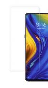 Προστατευτικό Οθόνης Full Cover Tempered Glass 9Η για Xiaomi Mi Mix 3 διαφανες (OEM)