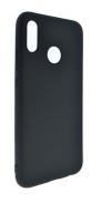 Ancus Θήκη TPU για Xiaomi Mi Mix 3 Μαύρη