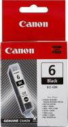 Μελάνι Canon BCI-6BK Black 4705A002