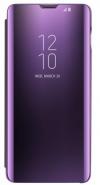 Θήκη Clear View για Xiaomi Redmi note 8 pro - ΜΩΒ (OEM)