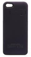 Μπαταρία Ενσωματωμένη σε Θήκη Faceplate Apple iPhone 5/5S Μωβ 2200mAh
