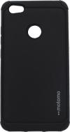 Θήκη Motomo TPU για Xiaomi Redmi Note 5A / 5A prime - Μαύρο (OEM)