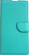Θήκη Book Case με κούμπωμα για Xiaomi Redmi 7A Τιρκουάζ (OEM)