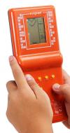 Φορητό Τέτρις Tetris Brick Game 9999 in 1 - ΠΟΡΤΟΚΑΛΙ