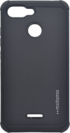 Θήκη Motomo Tough Armor TPU για Xiaomi Redmi 6 - Μαύρο (OEM)