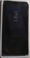 Θήκη Book Clear View για το Xiaomi Redmi Mi 9T / K20 Pro  - Μαύρο (ΟΕΜ)