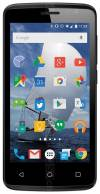 Maxcom MS453 (Dual Sim) 3G 4.5″, Android 5.1, 845*480 IPS Quad Core 1.3 GHz 1GB RAM 8GB Μαύρο