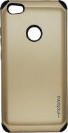 Θήκη Motomo TPU για Xiaomi Redmi Note 5A / 5A prime - Χρυσό (OEM)