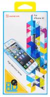 iPhone 5/5c/5s - Baseus Προστατευτικό οθόνης Antiglare