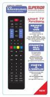 Πολυτηλεχειριστήριο Superior για όλες τις τηλεοράσεις LG & SAMSUNG Lcd Led Plasma Smart χωρίς κωδικούς Έτοιμο για χρήση
