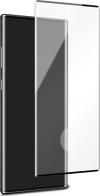 Προστατευτικό Οθόνης Tempered Glass Full Glue 6D Μαύρο για Samsung Note 10 Plus (OEM)
